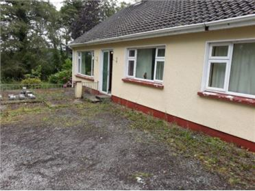 Image for Lands & Bungalow at Kilcoon, Dromahair, Leitrim