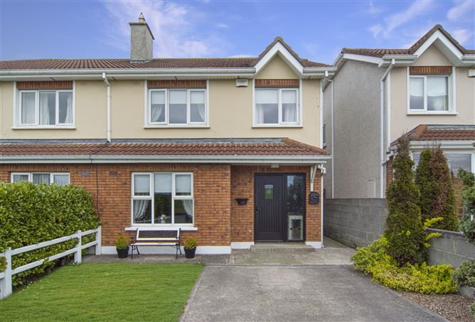 102 Rockfield Close , Ardee, Louth