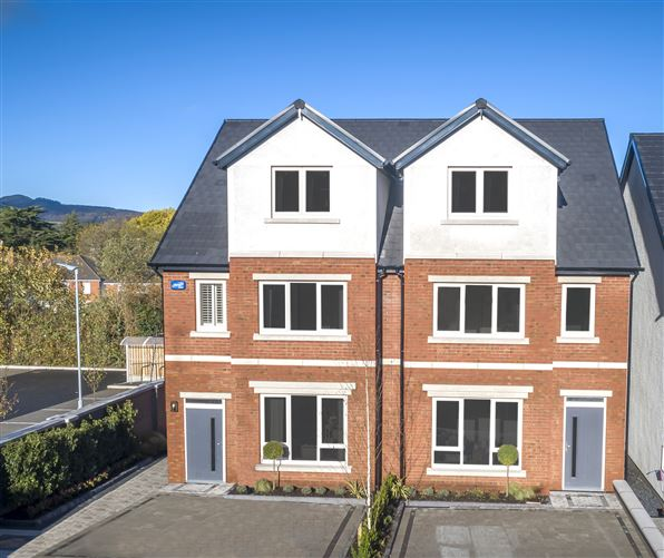 Main image for 8 The Friary, Church Road, Bray, Wicklow