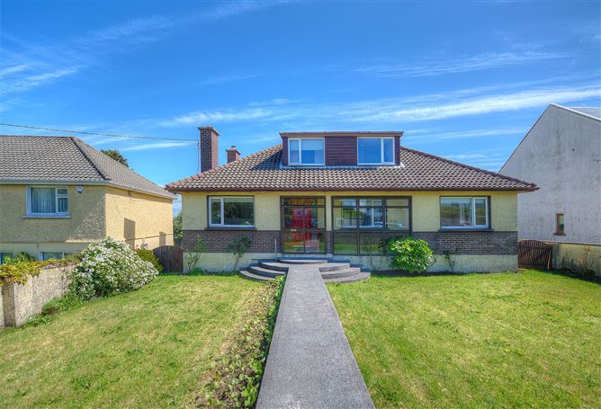 Main image for 59 Threadneedle Road, Salthill, Galway City
