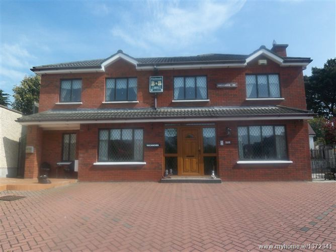 'Pinebrook 5 Ticknock Close, Arklow, Co. Wicklow