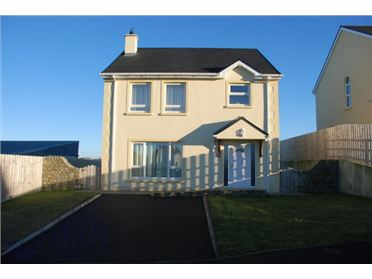 5 Oak Grove, Dunfanaghy, Co. Donegal