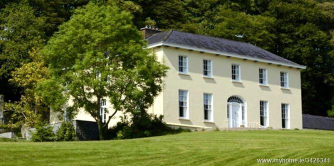 Main image for Glendooneen House,Glendooneen House, Kinsale, Cork, Ireland