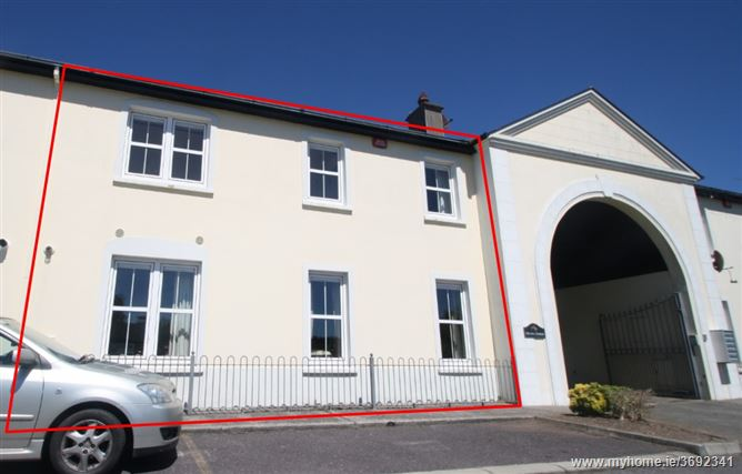 Main image for 3 The Stables, Bailick, Midleton, Cork