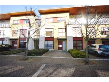 Photo of 9 Castlegate Downs, Adamstown, Dublin