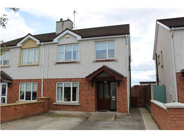 Photo of 37 Willow Park, Tullow Road, Carlow Town, Carlow