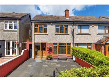 Photo of 64 Grange Abbey Grove, Donaghmede, Dublin 13
