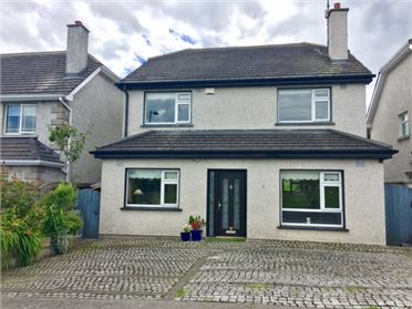 Main image of 37 Rossana Close, Ballinalea, Ashford, Wicklow