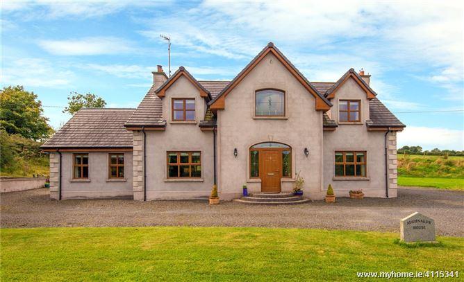 Aughnagun House, Darraghlan, Stranooden, Co. Monaghan