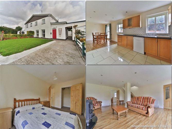 Photo of 45 Liogard, Mountmellick Road, Portlaoise