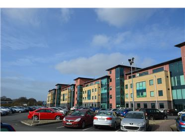 Main image of Unit 7,Block 2, Second Floor, Quayside Business Park, Dundalk, Louth
