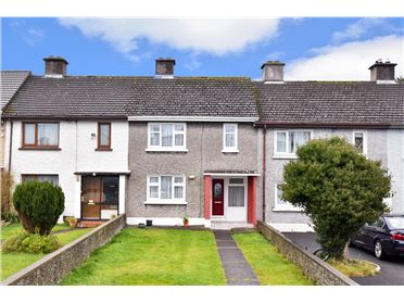 Photo of 15 Tone Avenue, Mervue, Galway