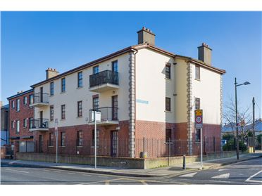Photo of 11 Lombard Court, Clanbrassil Street, South City Centre, Dublin 8