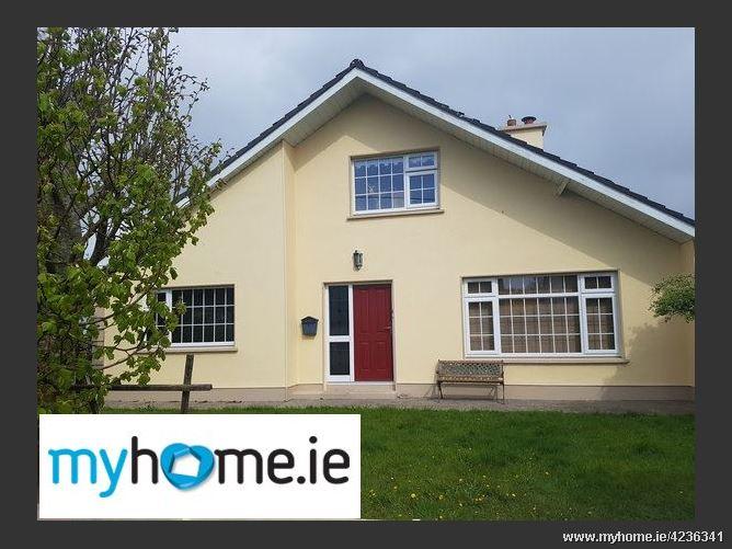 Doctors Road, Ballyhaunis, Co. Mayo