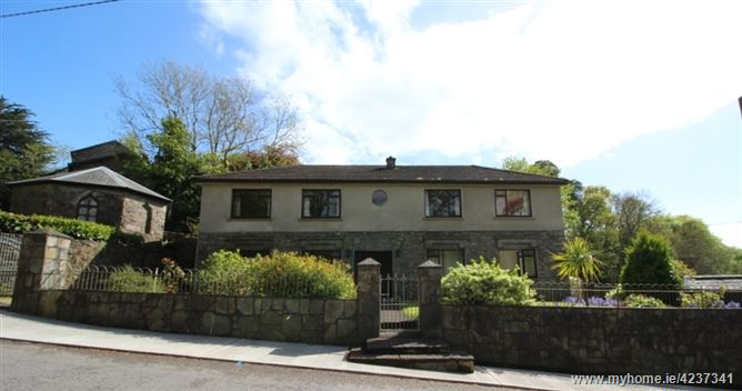 Main image for Rock House, Killinardrish, Carrigadrohid, Coachford, Cork