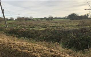 3.33 Acres at Carrowmurragh, Kiltoom, Roscommon