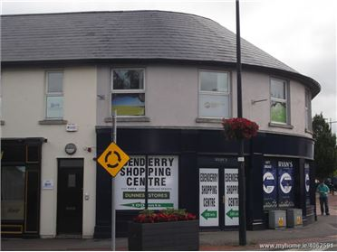 Property image of JKL Street / Fr Mc Wey Street, Edenderry, Offaly
