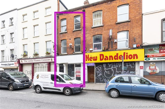 Main image for 10 Meath Street, The Liberties, South City Centre - D8, Dublin 8