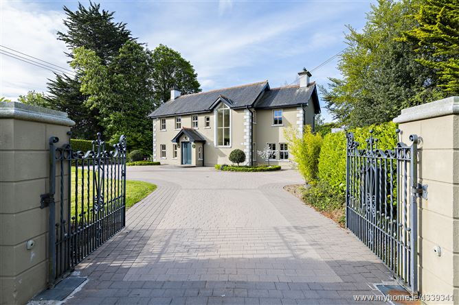 Main image for Summerstream House, Moy, Summerhill, Meath