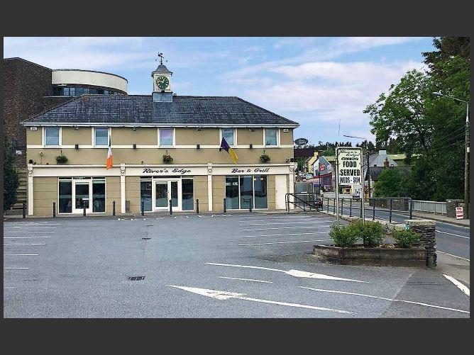 Main image for Rivers Edge Main Street, Bunclody, Co. Wexford, Bunclody,Co. Wexford, Y21 X0N1