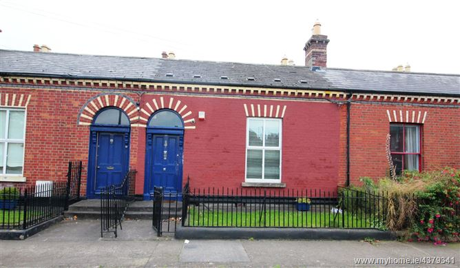 Main image for 44 De Courcey Square, Glasnevin, Dublin 9