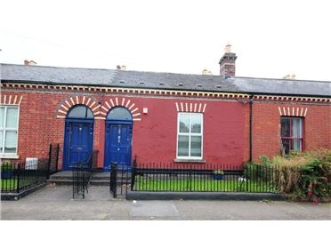 Main image of 44 De Courcey Square, Glasnevin, Dublin 9