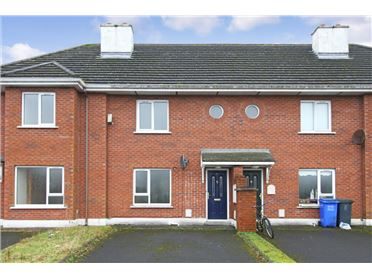 Image for 10 Meadow Lane, Roscommon Road, Athlone, Co. Westmeath