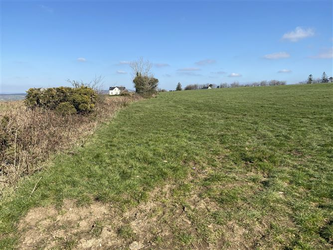 Main image for 0.75 Acres Site, Ballycocksoost, Inistioge, Kilkenny