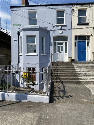 Main image for No 1 INVERNESS ROAD Flat 1c , Fairview, Dublin 3