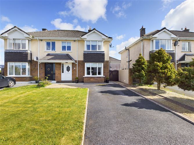 61 River Oaks, Claregalway, Galway