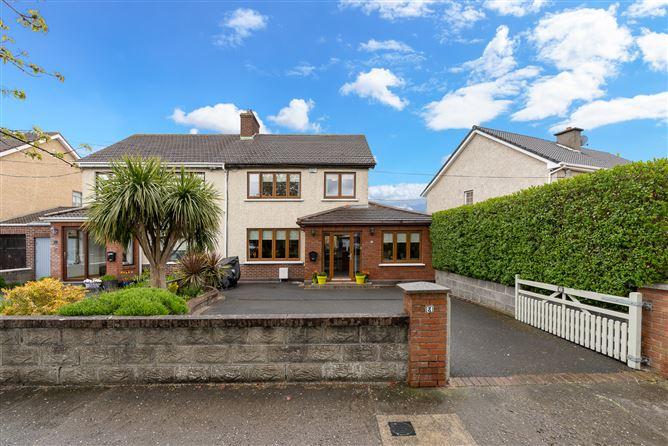 Main image for 3 Greentrees Road, Manor Estate, Dublin 12, D12VX04