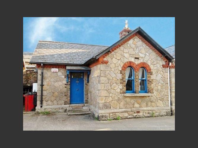 Main image for 4 Herbert Cottages, Ballsbridge, Dublin 4
