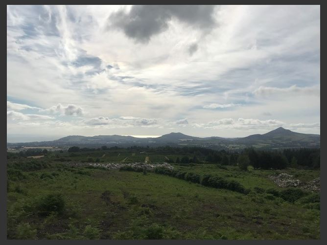 Main image for Site 8.67 Acres / 3.51 Hectares at Kilmalin, Enniskerry, Wicklow