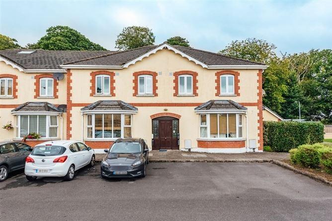 Main image for 4 x Apartments, The Glebe, Monasterevin, Co. Kildare (LOT 2 - Apt. No.s 9, 10, 11 & 12)
