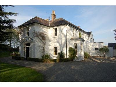 Ballygassan House, Annagassan, Louth