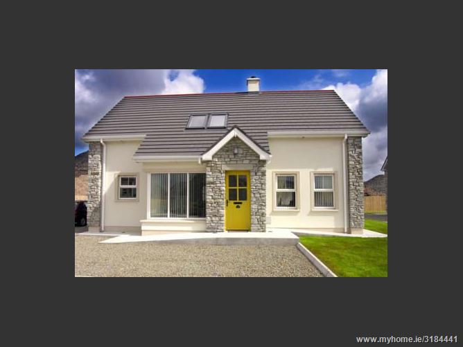 Main image for Mountain View Cottage - Ballyliffin, Donegal