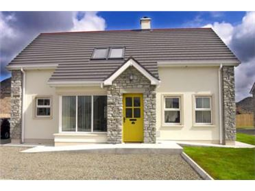 Photo of Mountain View Cottage - Ballyliffin, Donegal