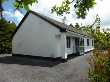 Ballyquirke, Clooniffe, Moycullen, Galway