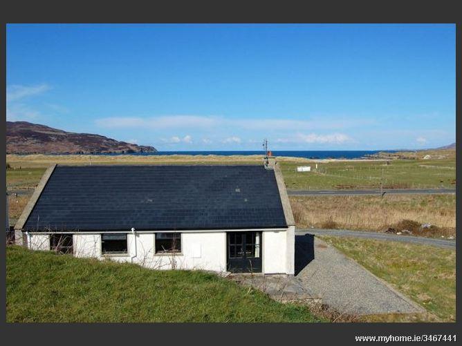 Main image for Skylark Cottage Dunfanaghy, Donegal