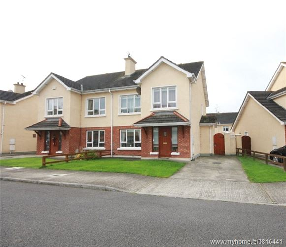 51 Medebawn, Avenue Road, Dundalk, Co. Louth