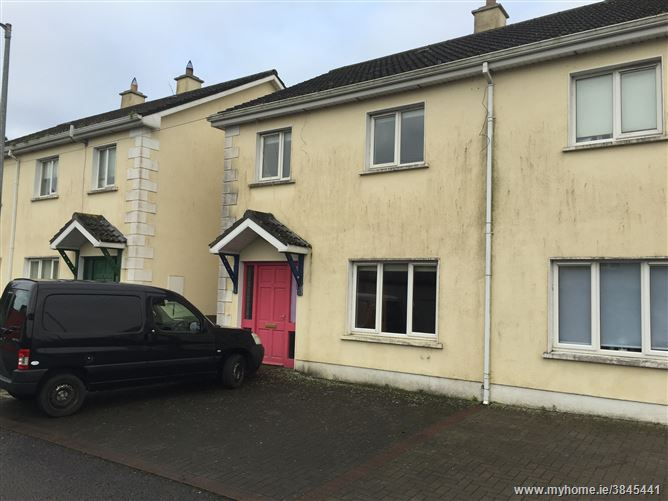 Photo of No's 3,4,5,6 Market Court, Ballygar, Galway