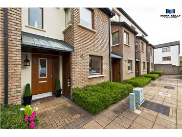Photo of 33 Hunters Way, Hunterswood, Ballycullen, Dublin 24