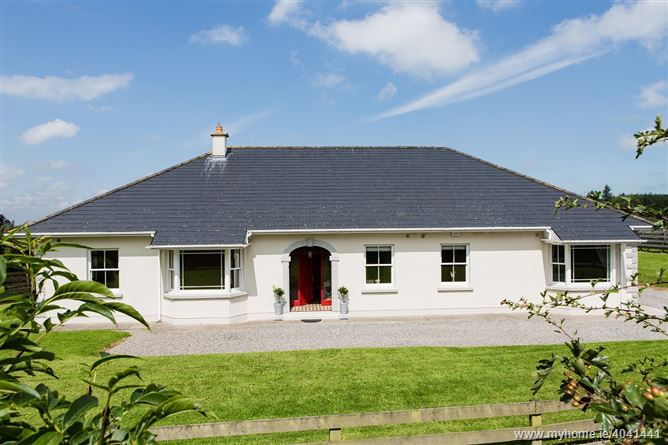 Photo of Brittonstown, Ballymore Eustace, Kildare