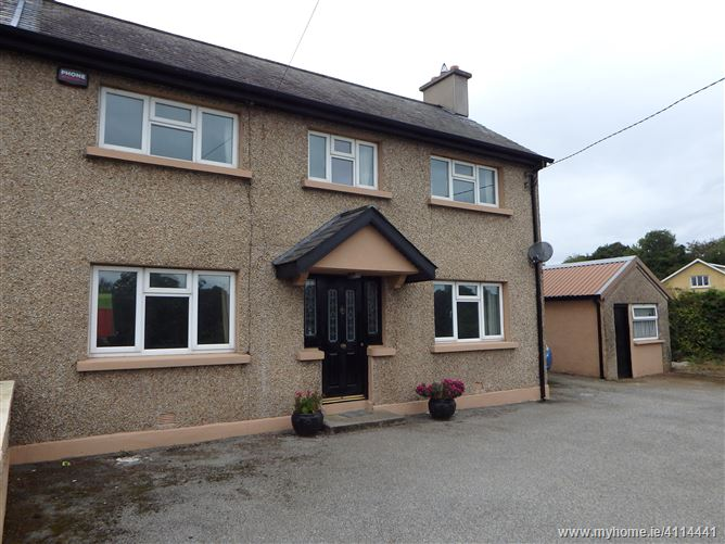 Ryland Road, Bunclody, Wexford