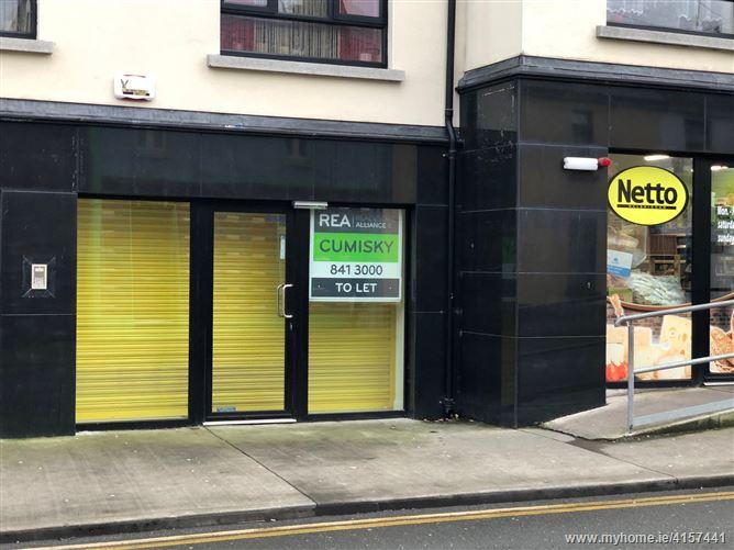 Unit 1, Brecan Place, Chapel St, Balbriggan, County Dublin