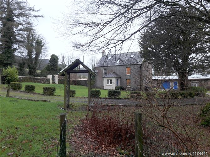 The Coach House Fanningstown, Ardpatrick, Kilmallock, Limerick