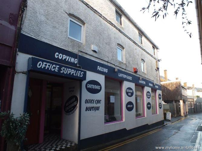 Cinema Lane (Harper's Lane), Wexford Town, Wexford