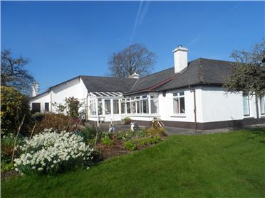 Photo of Inglenook, Ballywilliamroe, Bagenalstown, Co Carlow, R21Y956
