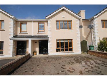 Photo of 26A Crotanstown Grange, Green Road, Newbridge, Kildare