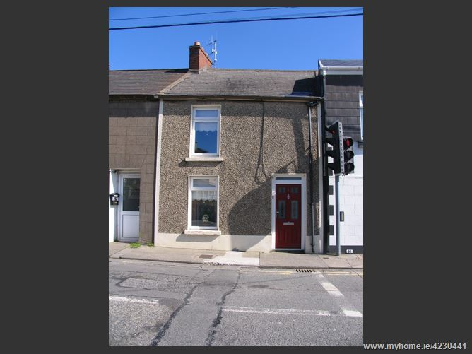 Main image for 1 Joseph Street, Wexford Town, Wexford